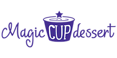 Magic Cup® Logo