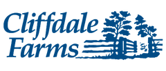 Cliffdale Farms™ Logo