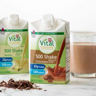 Vital Cuisine® 500 Shake