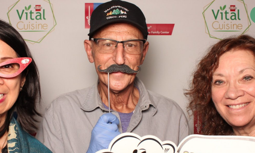 Hormel Employees at Cancer Event