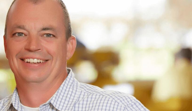 Tim Garry of Hormel Health Labs