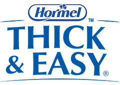 Thick & Easy® Logo