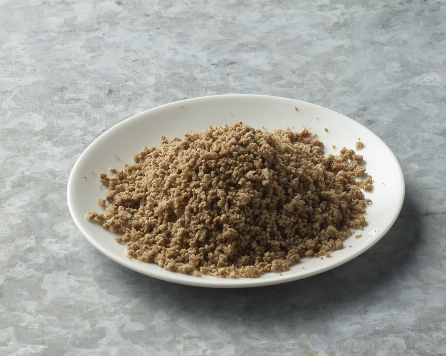 Thick & Easy Level 5 Ready Meats beef crumbles