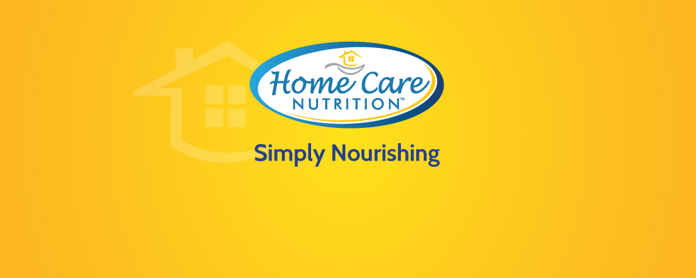 Home Care Nutrition logo