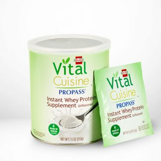 Hormel Vital Cuisine® ProPass® Whey Supplement