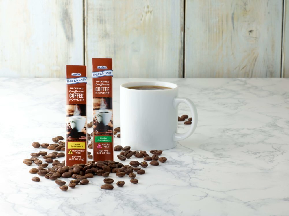 Hormel Health Labs Thick & Easy Coffee Sticks