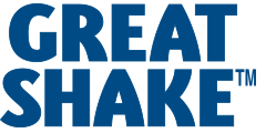 Great Shake™ Logo