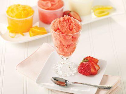 Hormel Health Labs Sin Free Sorbet fruit flavors
