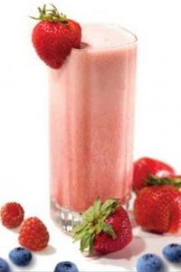 Propass Mixed Berry Smoothie