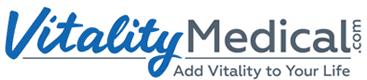 Vitality Medical logo